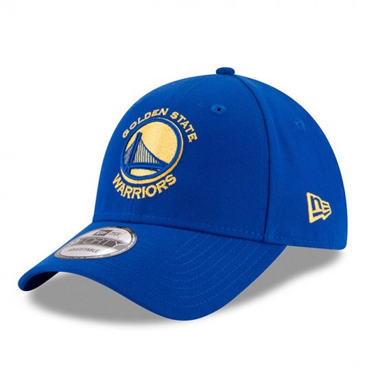 GORRA GOLDEN STATE WARRIORS 9 FORTY