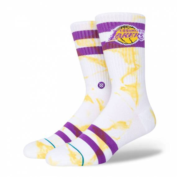 STANCE LAKERS DYED