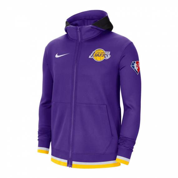 SHOWTIME THERMAFLEX LOS ÁNGELES LAKERS 2022