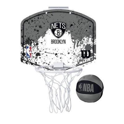 WILSON NBA TEAM MINI HOOP NETS
