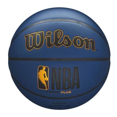 WILSON NBA FORGE PLUS DEEP NAVY T7