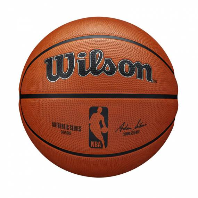WILSON NBA AUTHENTIC SERIES OUTDOOR T6