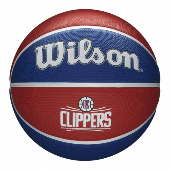 WILSON NBA TEAM TRIBUTE CLIPPERS