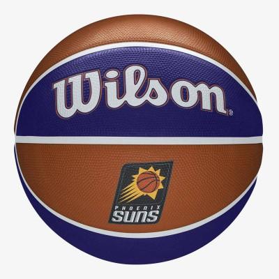 WILSON NBA TEAM TRIBUTE SUNS