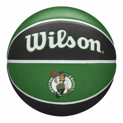 WILSON NBA TEAM TRIBUTE CELTICS