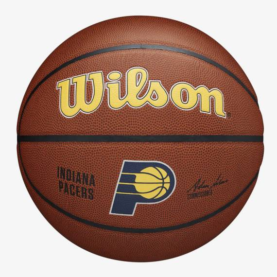 WILSON NBA TEAM ALLIANCE PACERS