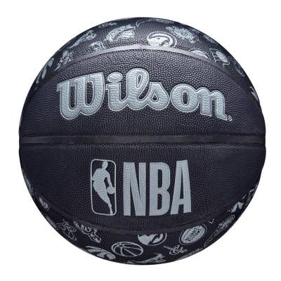 WILSON NBA ALL TEAM TRIBUTE