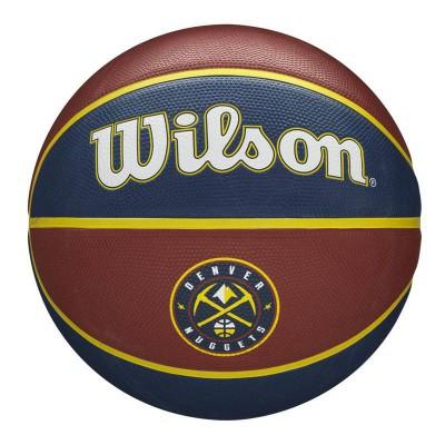 WILSON NBA TEAM TRIBUTE NUGGETS