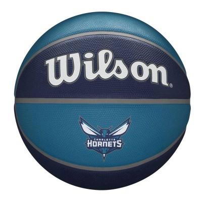 WILSON NBA TEAM TRIBUTE HORNETS
