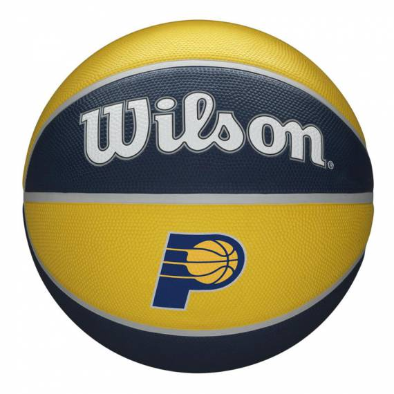 WILSON NBA TRIBUTE PACERS