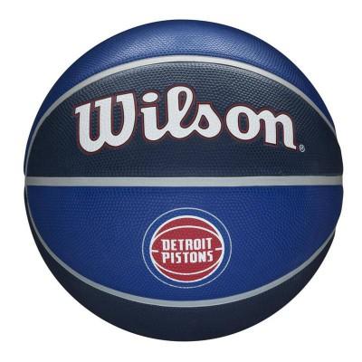 WILSON NBA TEAM TRIBUTE PISTONS