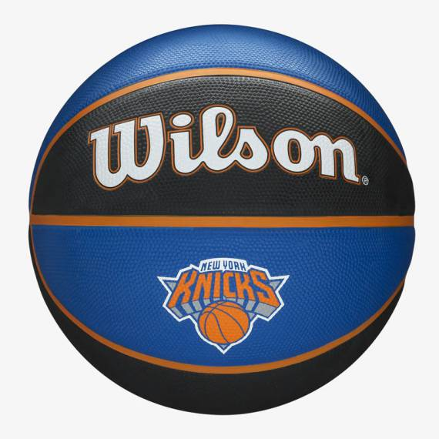 WILSON NBA TEAM TRIBUTE KNICKS