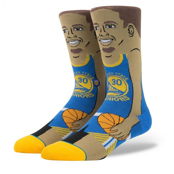 CALCETINES STEPHEN CURRY STANCE