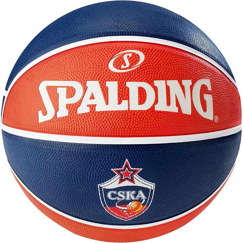 TEAM CSKA MOSCU