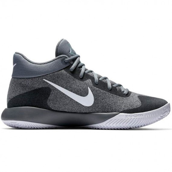 KD TREY 5 V GREY WHITE
