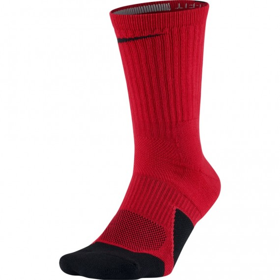 CALCETINES U NK ELT CREW 1.5 RED