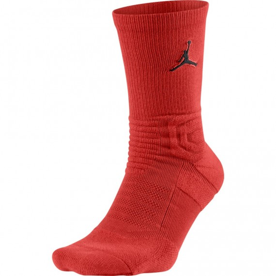 ULTIMATE FLIGHT 2.0 CREW JORDAN RED