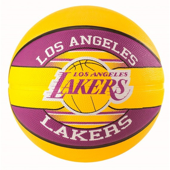 NBA TEAM LA LAKERS (Talla 5)