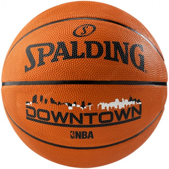 NBA DOWNTOWN OUTDOOR