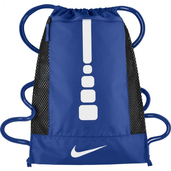 NIKE HOOPS ELITE BASKETBALL GIM SACK