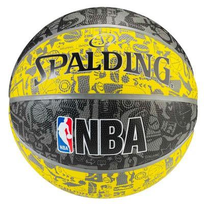 NBA GRAFFITI OUTDOOR