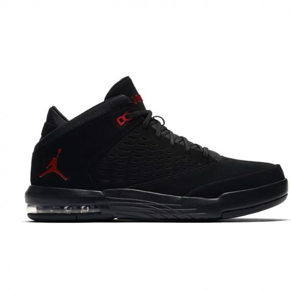 JORDAN FLIGHT ORIGIN 4 BLACK