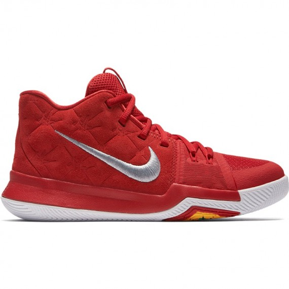 KYRIE 3 RED (Junior)