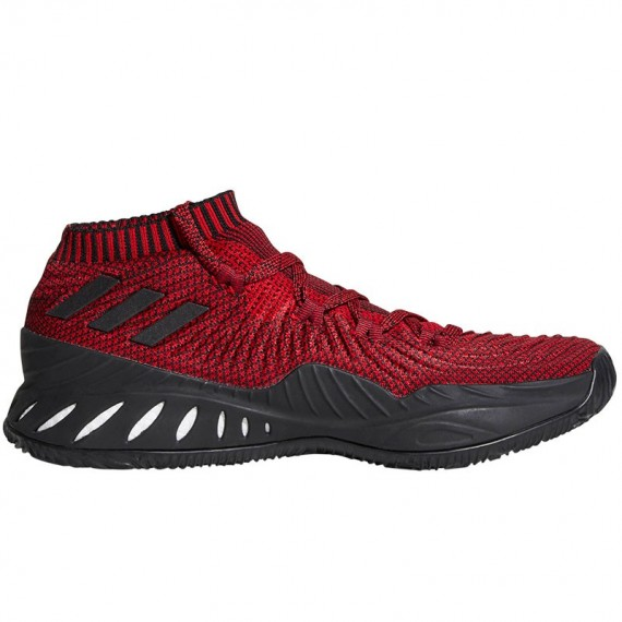CRAZY EXPLOSIVE LOW 2017 PK RED CORE BURGUNDY
