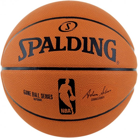 NBA GAME BALL REPLICA