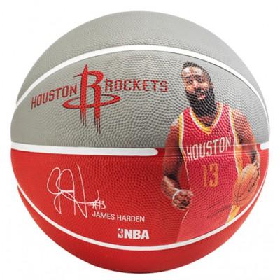 NBA PLAYER JAMES HARDEN