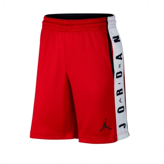 JORDAN RISE GRAPHIC SHORT