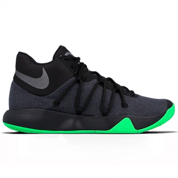 KD TREY 5 V RAGE GREEN
