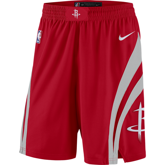 HOUSTON ROCKETS NIKE ICON EDITION SWINGMAN