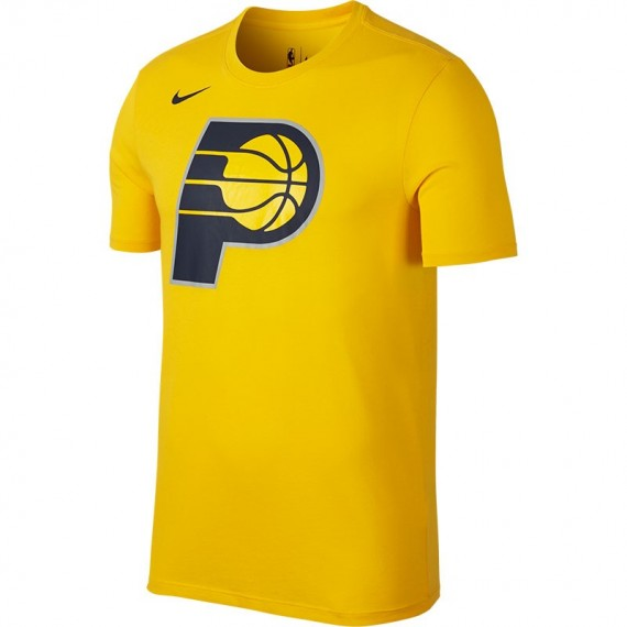 INDIANA PACERS NIKE DRY LOGO