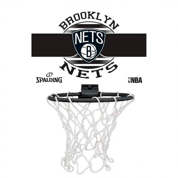 NBA MINIBOARD BROOKLYN NETS