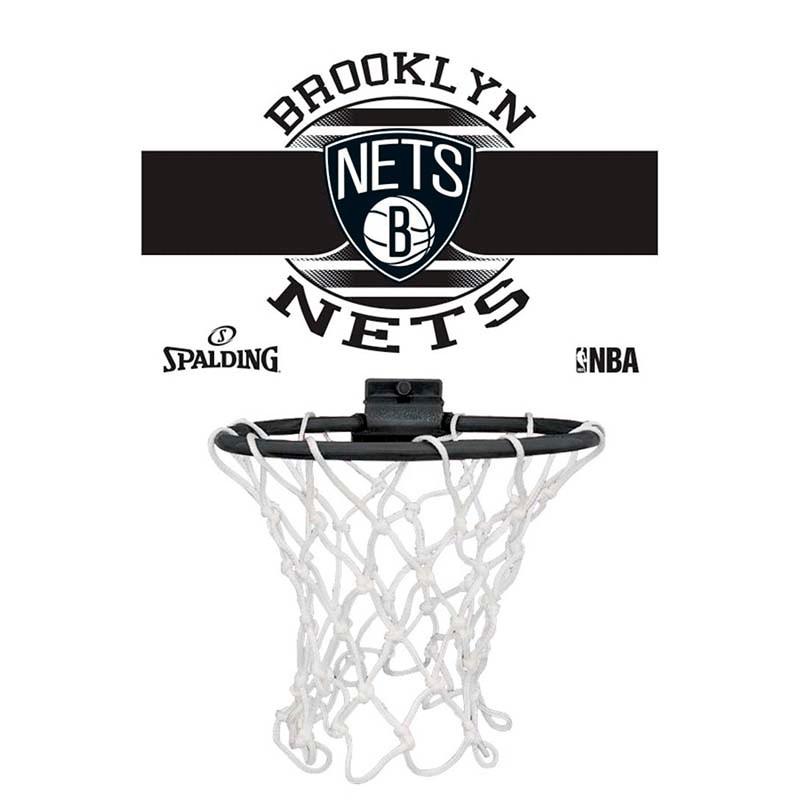 NBA MINIBOARD BROOKLYN NETS