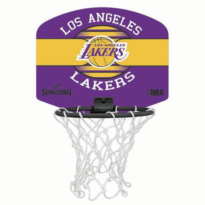 NBA MINIBOARD LA LAKERS
