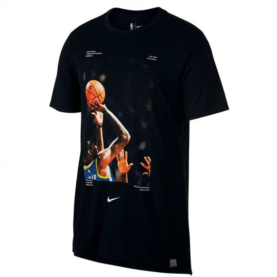 KEVIN DURANT NIKE DRY TEE