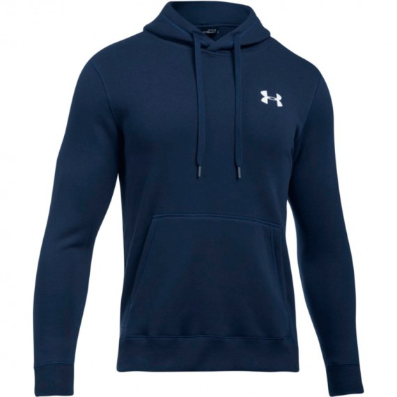 SUDADERA RIVAL FITTED PULL OVER