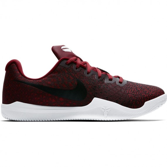 MAMBA INSTINCT TEAM RED