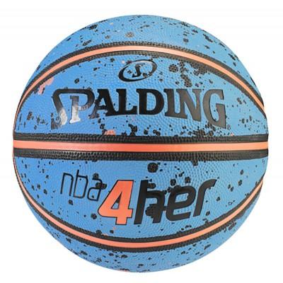 NBA 4HER SPLATTER