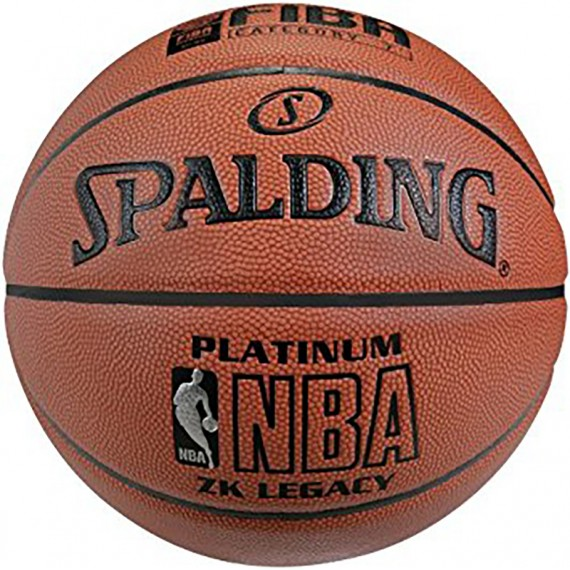 NBA PLATINUM LEGACY WITH FIBA