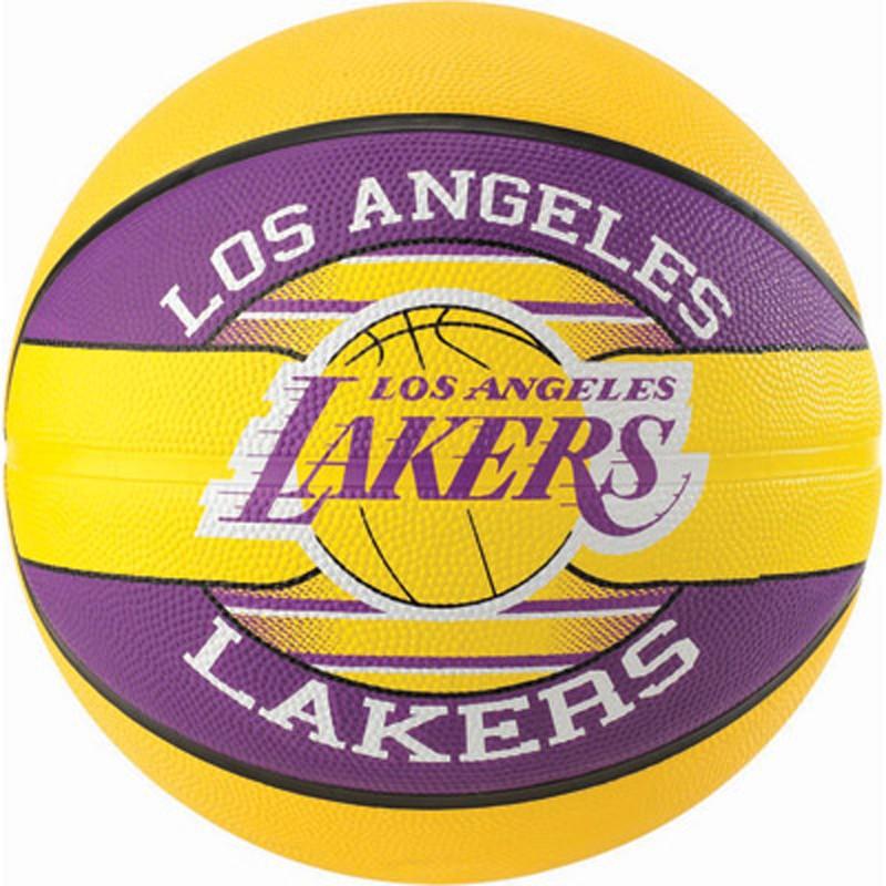 NBA TEAM LA LAKERS