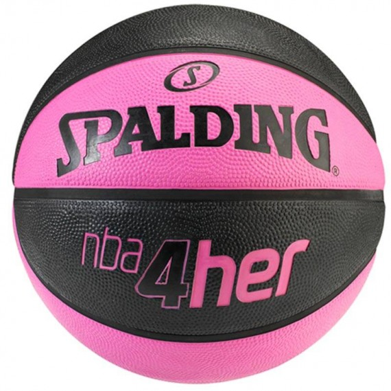 SPALDING NBA 4HER SOLID