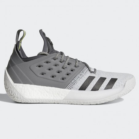88b88bb0615ab Zapatillas Harden Vol. 2 adidas Concrete, nuevos colores - Basket World