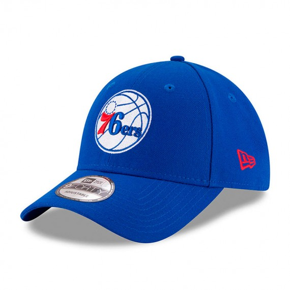 9FORTY - PHILADELPHIA 76ERS THE LEAGUE