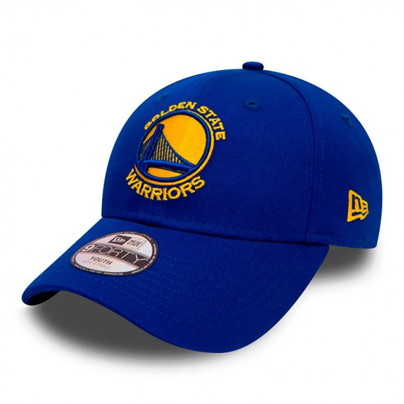 9FORTY - GORRA GOLDEN STATE WARRIORS (Junior)