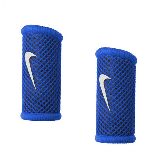 FINGER SLEEVES BLUE
