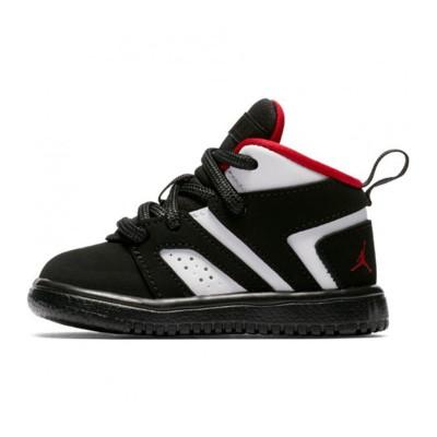 new product e0bd1 c25d3 Jordan Flight Legend Black para bebe, moda niño casual - Basket World