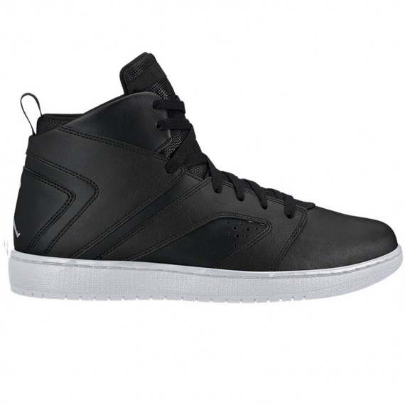 JORDAN FLIGHT LEGEND BLACK